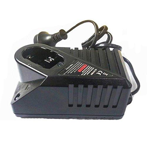 Ni-CD Ni-MH Battery Charger for Bosch BAT038 BAT048 BAT043 BAT045 BTA120 Electrical Drill 7.2V 9.6V 12V 14.4V Power Tool Battery