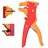 Best Wire Strippers - PERFETSELL Automatic Wire Stripper and Cutter,Adjustable Insulated Cable Review