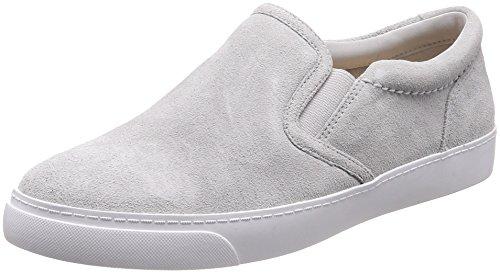 Clarks Títere Las Mujeres Zapato Casual De Slip-on 4.5 D (M) UK/37.5 EU Ice Blue