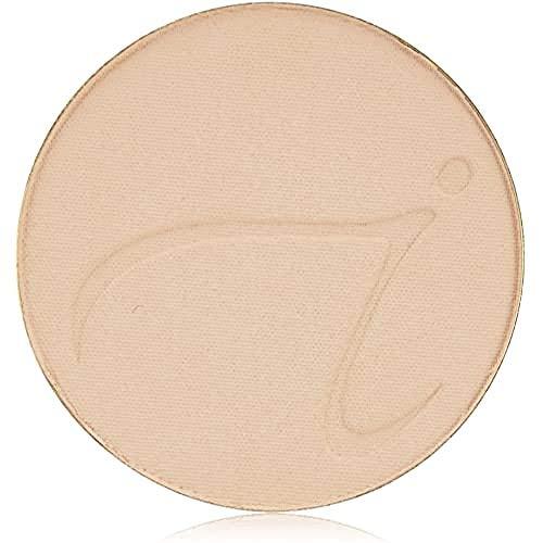 jane iredale Pressed Gesichtspuder Refill, Honey Bronze, 1er Pack (1 x 9.9 g)