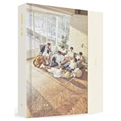 2018 BTS EXHIBITION PHOTOBOOK 오,늘 OH,ALWAYS