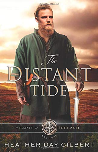 The Distant Tide (Hearts of Ireland)