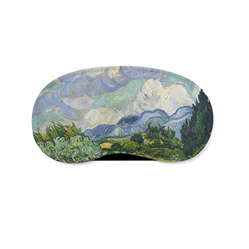 Vincent Van Gogh Schilderij Slapen Masker Reizen