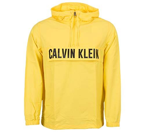 Calvin Klein Logo Anorak Herren