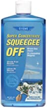 Ettore 30116 Squeegee-Off Window Cleaning Soap, 16-ounces