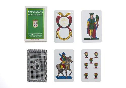 Dal Negro - Kartenspiel