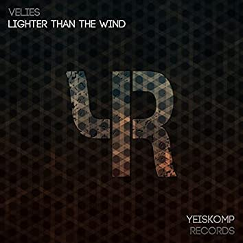 Lighter Than The Wind