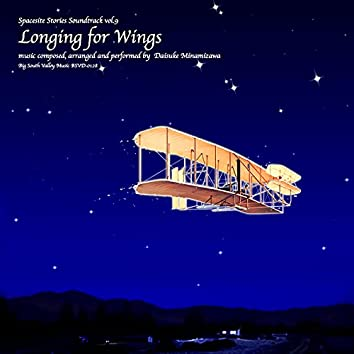 Longing For Wings