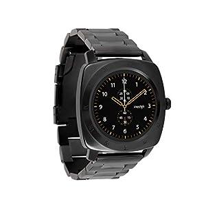 Xlyne Nara BC Reloj Inteligente Negro 2,79 cm (1.1