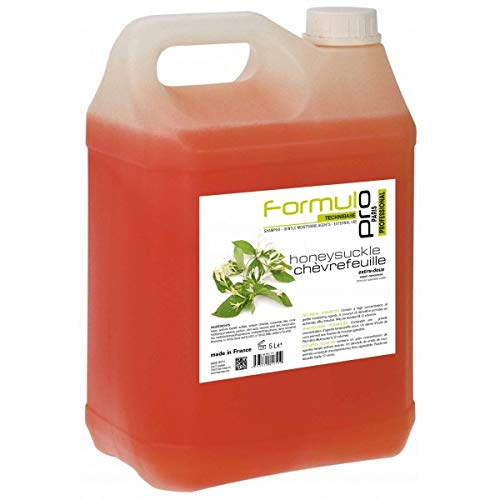Shampoing Chèvrefeuille - Formul Pro 5000 ML