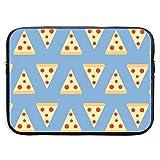 Food Wallpaper Tumblr Laptop Sleeve Bag Zipper Shockproof Tablet Case Laptop Protective Cover 13/15 Inch