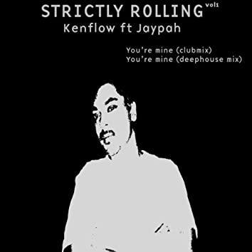 Strictly Rolling Vol1