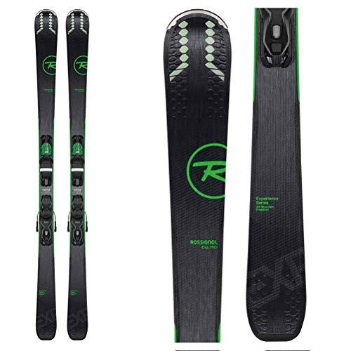 Rossignol Experience 76 Ci Skis + Xpress 10 Bindings Men's - 2020 (154 cm)