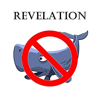 Revelation (feat. The Fabulous Z.A.C.H. & Professor of English)