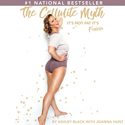 The Cellulite Myth audiobook cover art