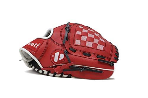JL-105 – Baseball-Handschuhe, outfiled (RED)