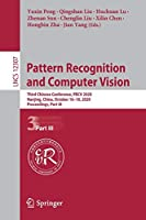 Pattern Recognition and Computer Vision: Third Chinese Conference, PRCV 2020, Nanjing, China, October 16–18, 2020, Proceedings, Part III (Lecture Notes in Computer Science, 12307)