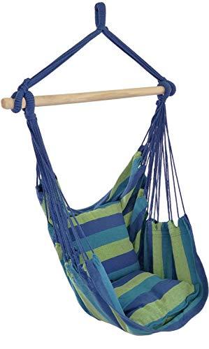 Norandic Hammock Swing Chair - Indoor & Outdoor Use