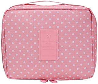 pretty pink deluxe cosmetic case price in india