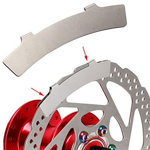 TXYFYP Herramienta De Ajuste del Freno De Disco Bicicleta De MontañA Bicicleta ReparacióN Control De Velocidad Durable