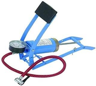 High Pressure Foot Pump,High Pressure Foot Pump,Portable Floor Pump for Car Motorcycle Bike Tires Foot Air Pump Inflator with Pressure Gauge