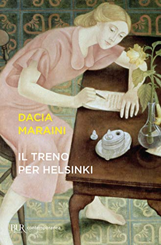 Il treno per Helsinki