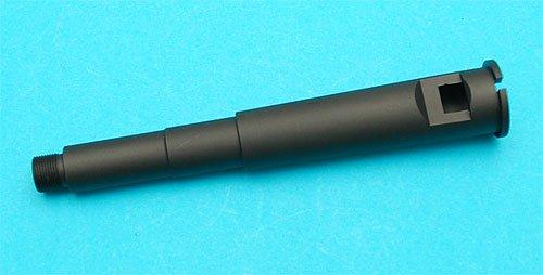 G&P WA M4 7inch アルミ アウターバレル BK WP155B