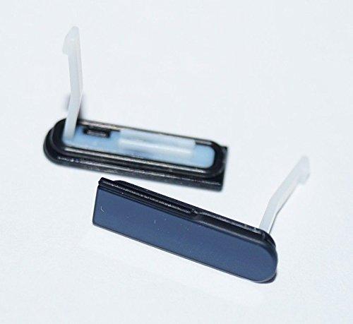 AGI kompatibel USB-Cover Black für Sony C6602,C6603 Xperia Z kompatiblen