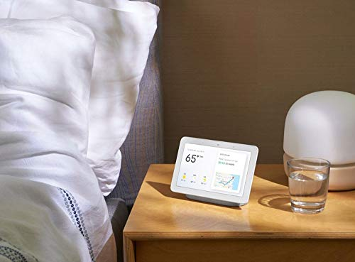 New for Google Home Hub - Smart Home Controller with Google Assistant