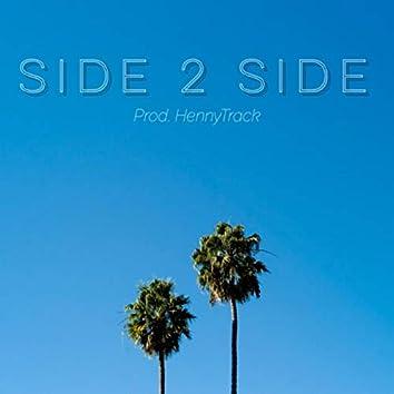 Side 2 Side (feat. Nolan Santo)
