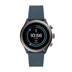 Fossil Reloj de Bolsillo Digital para Hombre 8