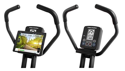 Proform PRO-FORM X Bike Duo Folding Indoor Exercise Bike - Grey