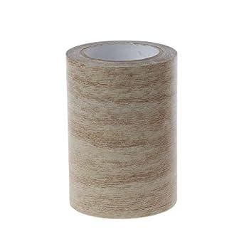 Repair Tape Patch Wood Textured Adhesive Wood Tape 3  X15  Realistic Woodgrain Furniture Repair Kit Wood Duct Tape