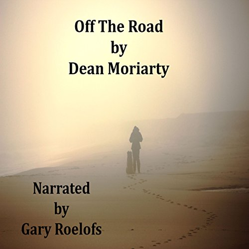 Off the Road: A Book for Insomniacs Titelbild
