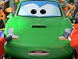 Car Factory Chaos