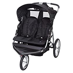 best top rated double strollers 2021 in usa