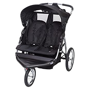 Baby Trend Expedition Double Jogger Griffin