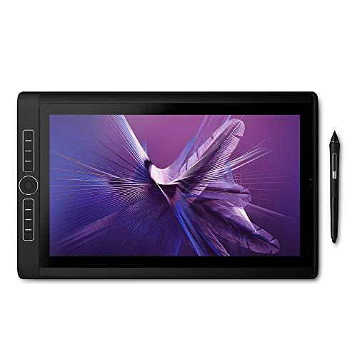 Comprar tableta gráfica Wacom MobileStudio Pro 16 Opiniones