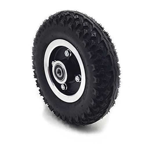 WZCXYX Ruedas Llenas De Tubo De Neumático Y Interior para Camiones Neumáticos De Camión De Silla De Rueda De Scooter Eléctrico