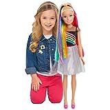 Barbie 28' Rainbow Doll - Blonde