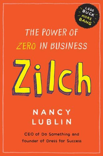 Image of Zilch: The Power of Zero in Business