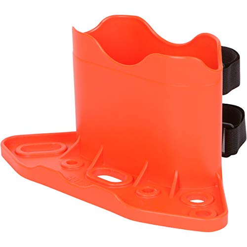 ROBOCUP Funda, (naranja), accesorio complementario, mini caja frontal, almacenamiento de herramientas, llaves, bolígrafos, carteras. (incluye 1)