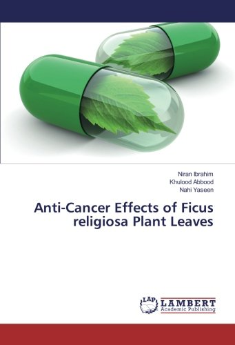 Anti-Cancer Effects of Ficus religiosa Plant Leaves