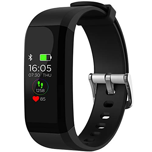 Dr Trust Health & Fitness Tracker Band Smart Watch...