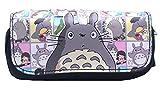 Anime Domain Estuche para lápices de Totoro (B)