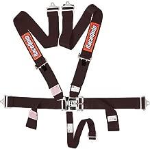 racequip seat belts