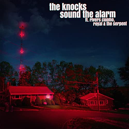 The Knocks feat. Weezer & Royal & the Serpent