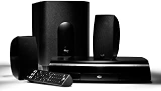 Klipsch CS-500 2.1 Home Theater System with DVD Player