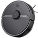 Roborock S6 Pure Robot Vacuum and Mop, Multi-Floor Mapping, Lidar Navigation, No-go Zones, Selective Room Cleaning, Super Strong Suction, Wi-Fi Connected, Alexa Voice Control (Renewed)