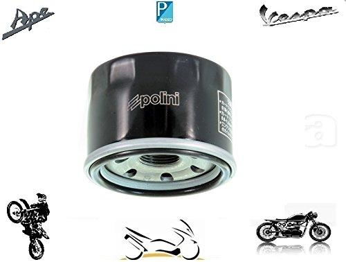 203.3010Ölfilter POLINI Metall Yamaha Tmax 500ie 20042005200620072008